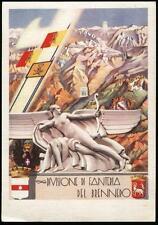 1930 - Divisione Fanteria del Brennero - Dis. Giuseppe Bartoli