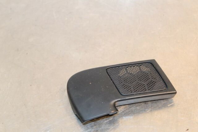 2007 AUDI A3 8P DRIVER SIDE REAR DOOR TWEETER GRILL COVER 8P4035794