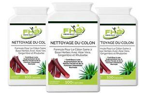 Colon-Cleanse-Nettoyage-du-Colon-Purifier-Pilules-Herbal-PERTE-DE-POIDS-RAPIDE