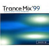 Various-Artists-Trance-Mix-99-CD-Value-Guaranteed-from-eBay-s-biggest-seller
