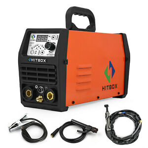 HITBOX-TIG-Welder-IGBT-220V-Lift-TIG-Welding-Machine-Pulse-TIG-ARC-Stick-Welder