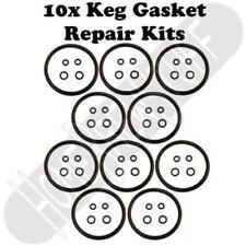 Qty 10 Cornelius Keg O Ring Gasket Seal Rebuild Kit