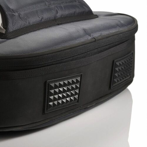 Mono M80 Series Single Electric Bass Guitar Case Gig Bag Black Lifetime Warranty