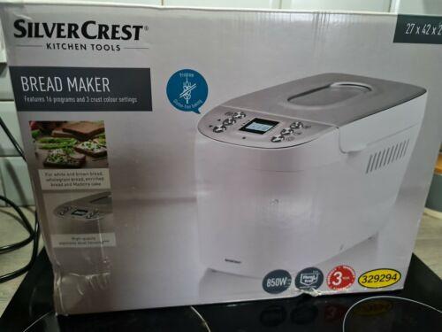 MACCHINA PER PANE 850W forno per cottura automatica programma 16 Pane Maker FFS 850