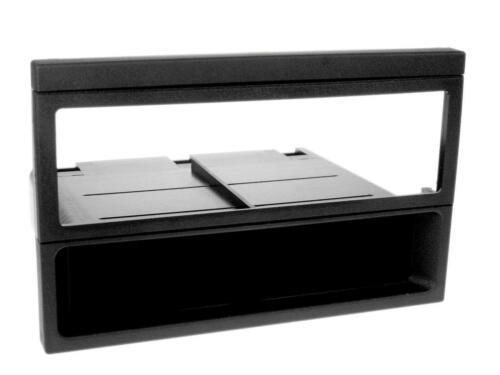 Radioblende DIN Autoradio für Mazda MX-5 323 626 2001-2004