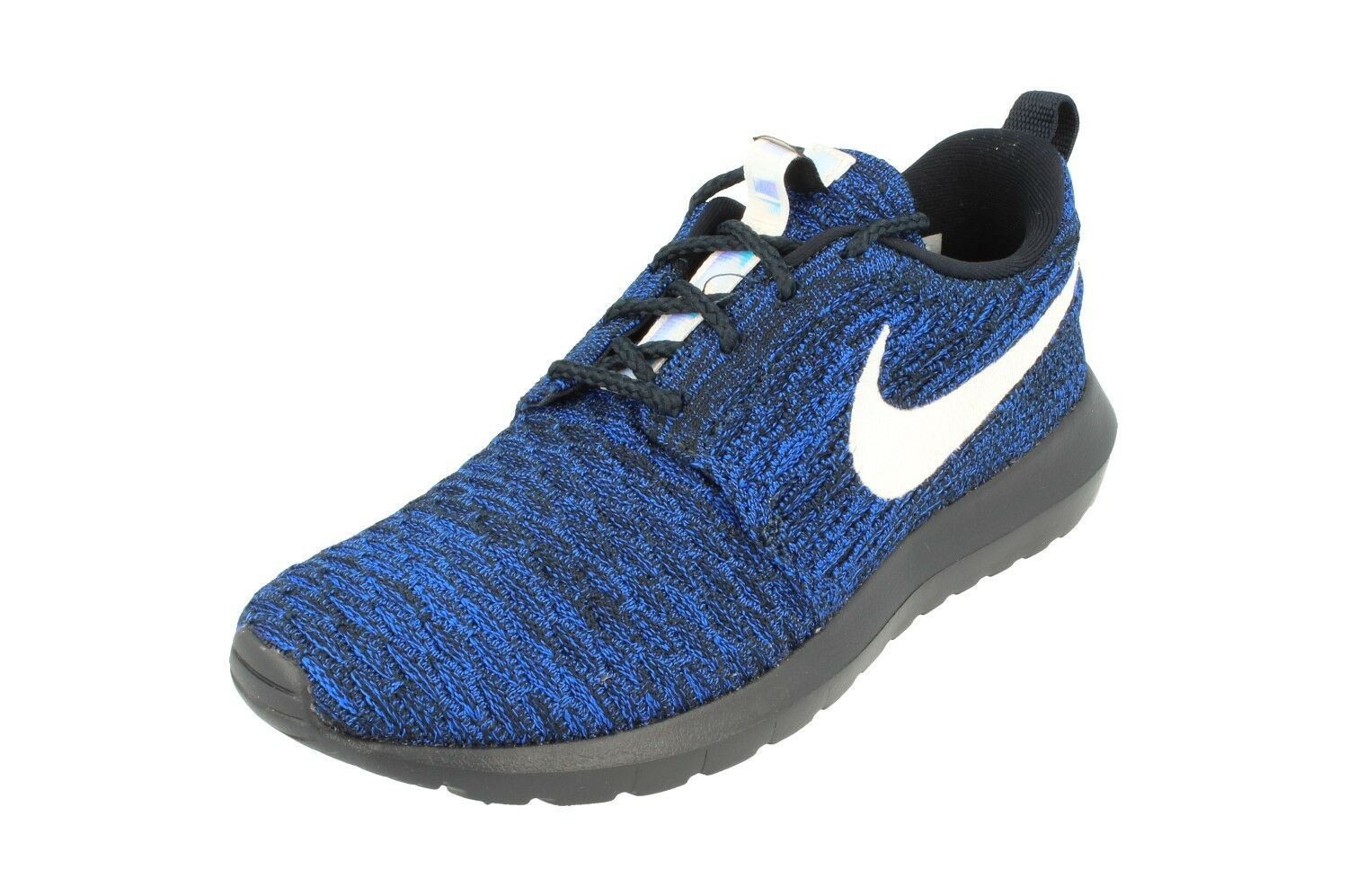 Nike Womens Roshe NM Flyknit Runing Trainers 843386 Sneakers Shoes 404