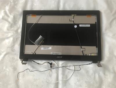 Acer Aspire 5742 Pew71 Laptop Schermo Di Visualizzazione Assieme Senza- Colori Armoniosi