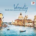 Venedig-Musik einer glanzvollen Stadt von Various Artists (2015)