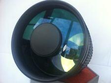 Nikon Digital SLR fit Ensinor 500mm/800mm Mirror Telephoto Lens