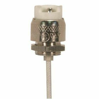 2 Pack,Floor Lamp Halogen Socket for R7S/RSC Bases Socket ...