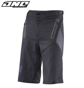 ONE Industries Vapor Baggy MTB Mens Cycling Shorts White