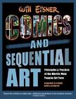 Comics and Sequential Art by Will Eisner (1994, Paperback)