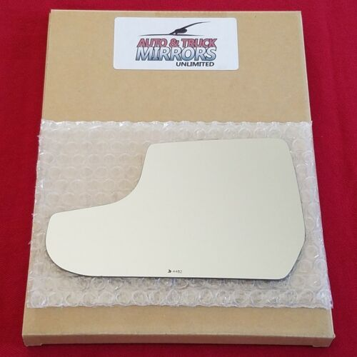 Mirror Glass Adhesive For 12-14 Chevrolet Equinox Driver Side Replacement