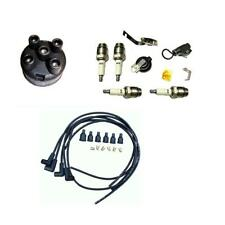 Complete Tune Up Kit Fits Ih Farmall Tractor 400 404 424 454 504