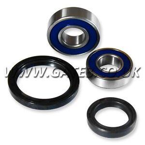 KTM 640 LC4 Supermoto 2002 All Balls Front Wheel & Bearings Seal Kit