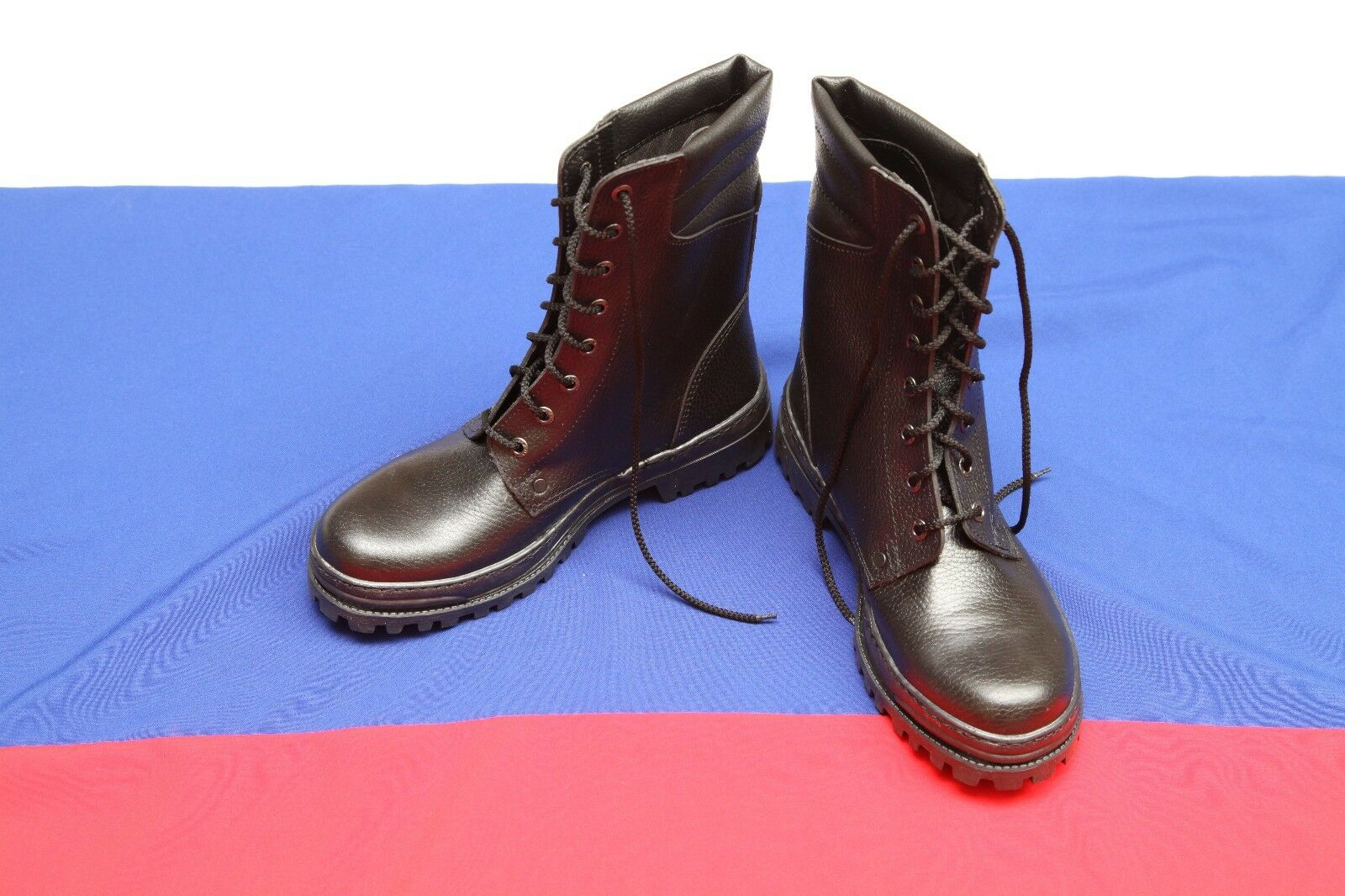 a prezzi accessibili Russian army military issued summer nero leather combat combat combat stivali  negozio online outlet
