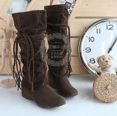 Game of Thrones Daenerys Targaryen Dany Cosplay Shoe Schuh Stiefel Damen Boot v2