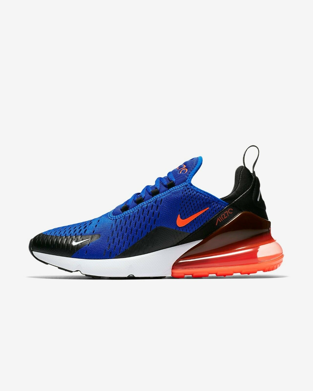 Men's Authentic Nike Air Max 270  Shoes Comfortable Great discount
