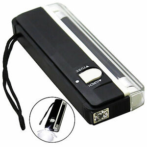 4W-Mini-Portable-UV-Ultra-Violet-Black-Light-Lamp-Torch-BANK-NOTES-Check
