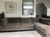 Oversized Sectional Kijiji In Ontario Buy Sell Save With Canada S 1 Local Classifieds