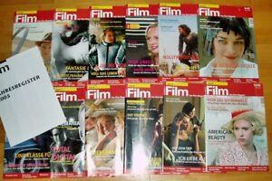 epd-Film-2005-komplett-Kino-Magazin-Filmkritik-Jahrgang-Sammlung-Zeitschriften
