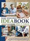 Make Your Own Ideabook With Arne & Carlos Create Handmade Art Journals and Boun