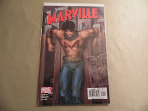Marville-1-Marvel-2002-Free-Domestic-Shipping