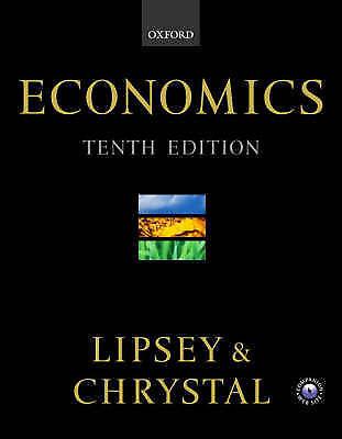 Economics-ExLibrary