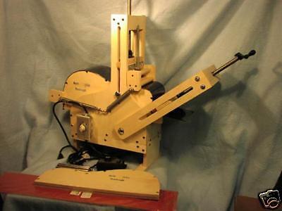 fox stlye guitar side bending machine complete ebay. Black Bedroom Furniture Sets. Home Design Ideas