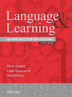 Language and Learning: An Introduction for Teaching by Linda R. Komesaroff, Marie Emmitt, John Pollock (Paperback, 2006)