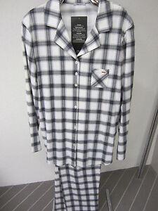 finest selection 69433 3fa86 Details zu Mey Damen Pyjama Art. 14079 Weiß-Kariert NEU!