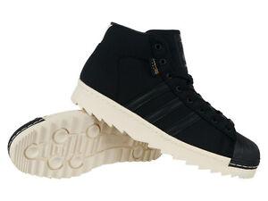 watch c3673 d18f4 Image is loading Adidas-Originals-Pro-Model-80s-Cordura-Mens-Shoes-