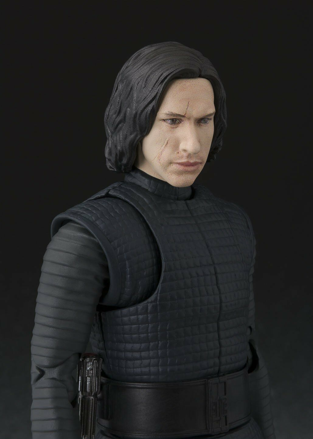 BANDAI S.H.Figuarts Star Wars KYLO KYLO KYLO REN (The Last Jedi) IMPORT OFFICIAL JAPAN 3514e6