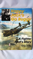 "Autographed book ""Happy Jack's Go Buggy"" by Jack ILfrey"
