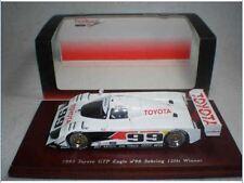 Toyota GTP Eagle - J. Fangio jr/Wallace - 1st 12h Sebring 1993 #99 - TrueScale