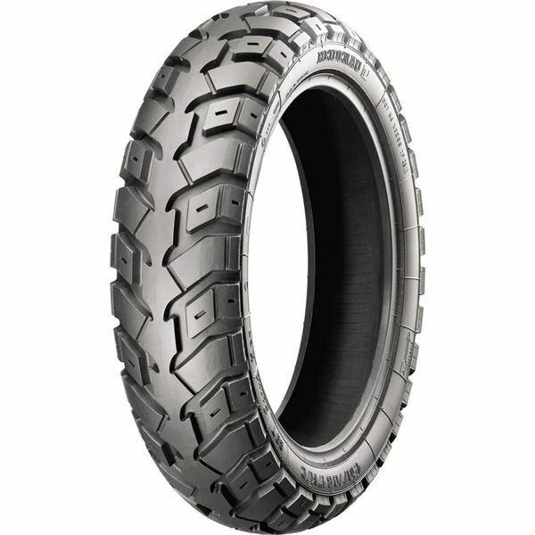 Heidenau K60 Scout Rear Motorcycle Tire 170 60b 17 Tube Tubeless K601706017 For Sale Online Ebay