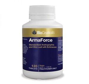 BioCeuticals-Armaforce-120-Tablets