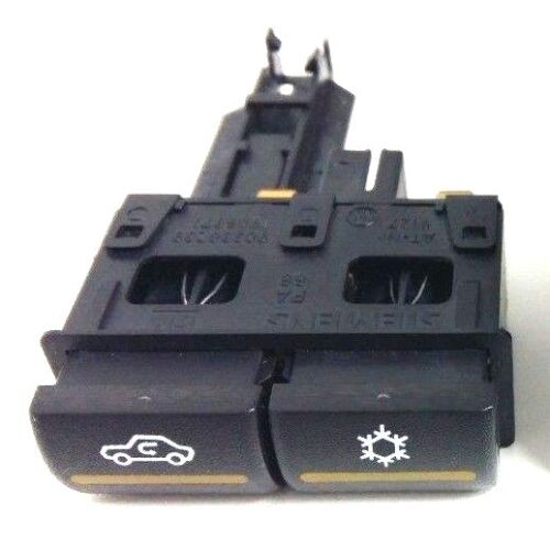 Genuine Vauxhall Astra F Air Conditioning Switch