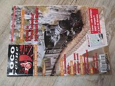 $$h Loco-Revue N°577 St-Martin  Corse  Lacanche  Pilz  Ferbach  ZZ GC 10000