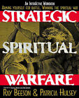 Strategic Spiritual Warfare by Pat Hulsey, Ray Beeson (Paperback / softback, 2006)