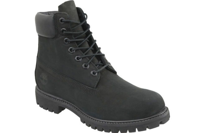 Timberland 6 Inches Premium Men Ankle
