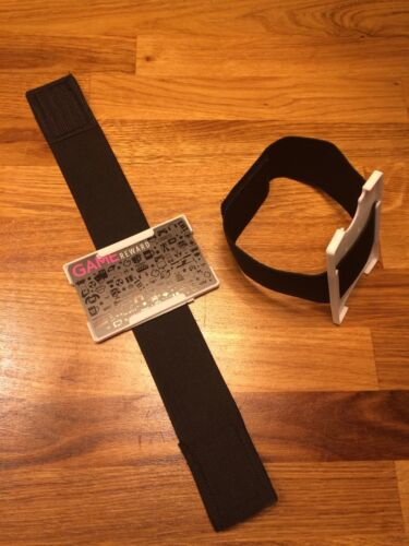 Office Supplies & Stationery Fitness Runners Gym Pass Strap Arm ID ...