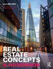Real Estate Concepts: A Handbook by Taylor & Francis Ltd (Paperback, 2014)