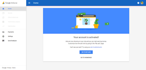 google-adsense-Morocco-non-hosted-account-for-website-with-approved-domain