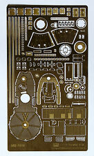 Torre upgrade U-Boot REVELL 1:72 Tipo VII-C