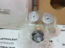 Harris Specialty Gas Regulator Hp722 050 350 D New In Box