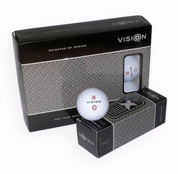 Vision    ProTour   x   PROblanco   3 Docena  mejor calidad
