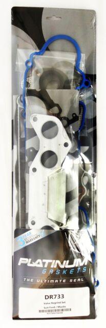 Engine Head Gasket (VRS) For Mazda 626 III (GD) 2.2 12V (1987-1991)