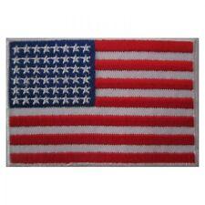 Ecusson / Patch - USA Flag