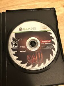 Saw-Microsoft-Xbox-360-2009-tested